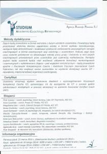 Studium ACB-01